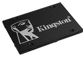 KC600 2048GB 2.5 SATA SSD