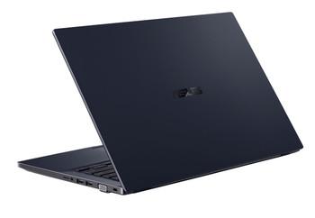ExpertBook, i7-10510U, Win10-P, 14.0 FHD, 16GB DDR4, 512G PCIE, 1x HDMI 1.4, 1x VGA, 1x RJ-45, 1x USB 2.0, 2x USB 3.2, 1x USB-C, Black, 1 Yr Onsite