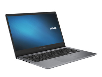 ExpertBook 14 FHD IPS 300 nits, i5-8265U, 256GB PCIE SSD, 8GB, UMA,TPM,AC 2x2,3CELL 50WH,TYPE A TO LAN DONGLE,Win 10 PRO, 3Y Onsite
