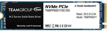 TEAM SSD MP33 1TB (NVME)