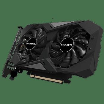 GIGABYTE NVIDIA GeForce GTX 1650 D6 WINDFORCE OC 4G REV 2.0