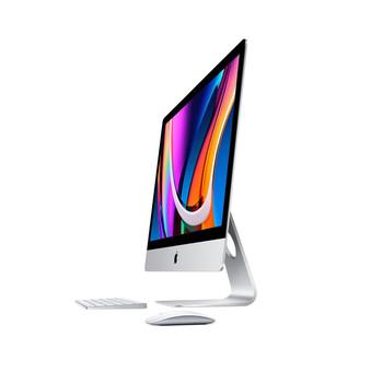 "Apple iMac 27"" 2020 Desktop with Retina 5K Display, 10th Gen Intel Core i7 3.8GHz Processor, 8GB Memory & 512GB SSD (MXWV2X/A)"