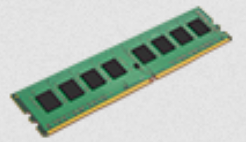 16GB 2666MHz DDR4 Non-ECC CL19 DIMM 1Rx8