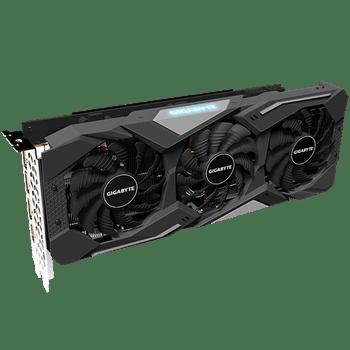 AMD, RADEON RX 5700 XT, GAMING OC,2.0 1905MHz, 8GB GDDR6, 3xDP, 1xHDMI, ATX, 3xFans, 600W, 3 Years Warranty