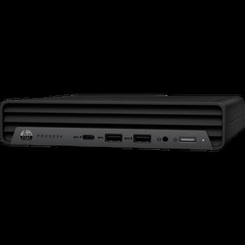 HP ProDesk 600 G6 DM, i5-10500T, 16GB, 256GB Optane SSD, WLAN, W10P64, 3-3-3