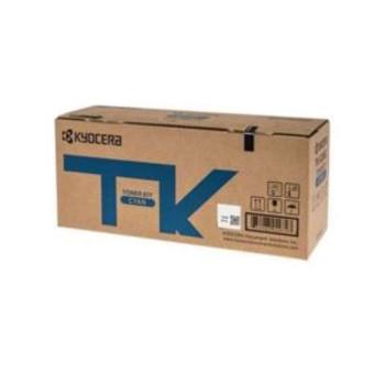 Kyocera TK-5319C Cyan Toner (15k Yield)