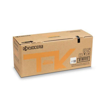 Kyocera TK-5319 Yellow Toner