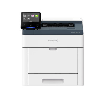 FUJI XEROX DOCUPRINT CP475 AP 40PPM A4 DUP 550 SHT COLOUR LASER PRINTER-1 YR OS WTY