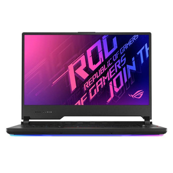 """Asus ROG Strix SCAR 17 G732LW Gaming Laptop I7-10875h, 17.3"""" Fhd Ips, 1tb Ssd, 16gb Ram, Rtx2070-8gb, W10h, 2yr"""
