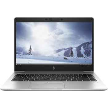 """HP mt45 Mobile Thin Client R3-3300u 14"""" Touch 8GB 128GB M.2"""