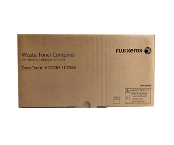 Fuji Xerox CWAA0885 Waste Bottle