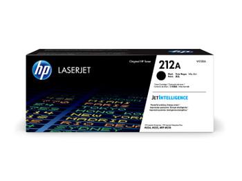 HP 212A (W2120A) LaserJet M554/M555/M578 Standard Yield Black Toner Cartridge