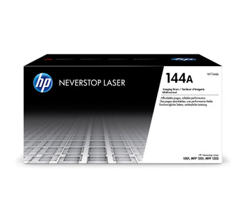 HP 144A (W1144A) Black Original Laser Imaging Drum
