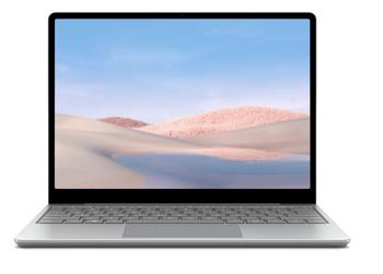 "Education Microsoft Surface Laptop Go 12"", I5, 4gb, 64gb, Platinum"