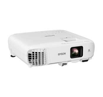 EPSON EB-982W WXGA 3LCD 4200 ANSI LUMENS LAN HDMI 16W SPEAKER LAMP LIFE UP TO 12000 HRS