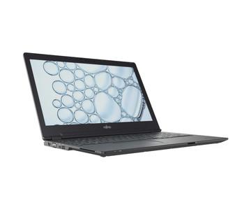"""Fujitsu LifeBook U7510,15.6"""" Fhd, I5-10210u, 8gb, 256gb Ssd,fingerprint, Lte Ready, W10p, 3yr Nbd"""