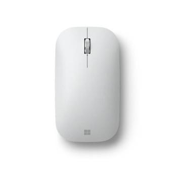 Microsoft Bluetooth Modern Mobile Mouse - Retail Box (glacier)