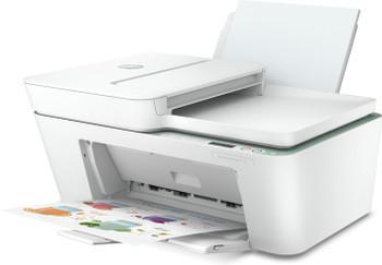 HP DeskJet Plus 4122 A4 Wireless All-in-One Inkjet Printer