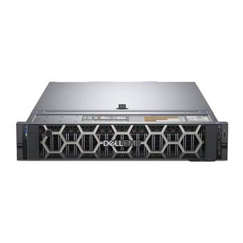 """Dell R540 2u, Silver-4208(1/2), 16gb(2/16), 1tb Sata 3.5""""(1/8), 495w(1/2), H730p, 3y Nbd"""