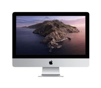 "Apple iMac 21"" Desktop with LED Back-lit Display, 7th Gen Intel Dual Core i5 2.3GHz Processor, 8GB Memory & 256GB SSD"