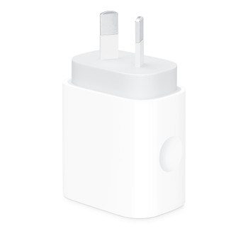 Apple 20W USB-C Power Adapter-AUS