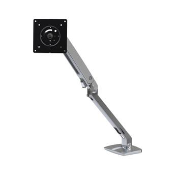 Ergotron MXV Desk Monitor Arm Aluminum