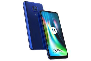 Motorola G9 Play Sapphire Blue 4/64