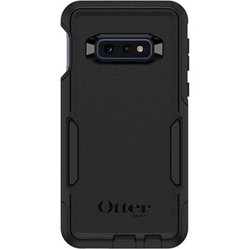 Otterbox Samsung Commuter (Black) for Galaxy S10e