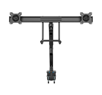 Startech Desk Mount Dual Monitor Arm -2x Usb 3.0
