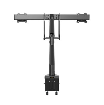 Monitor Mount - Dual Monitor Arm