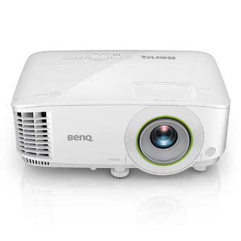 BenQ EW600 DLP Smart Projector/ WXGA/ 3600ANSI/ 20,000:1/ HDMI, VGA/ USB/ Android 6.0 O/S/ Speakers