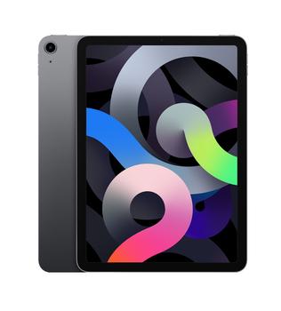 "Apple iPad Air (4th Generation) 10.9"" Wi-Fi 256GB - Space Grey"