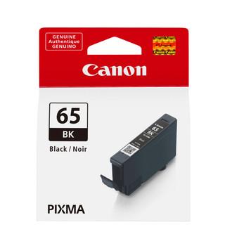 Canon CLI-65BK Black Ink Tank
