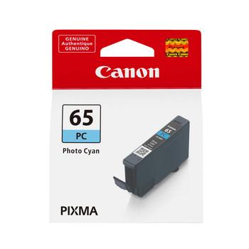 Canon CLI-65PC Photo Cyan Ink Tank