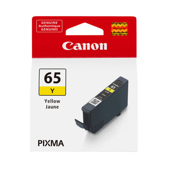 Canon CLI-65Y Yellow Ink Tank