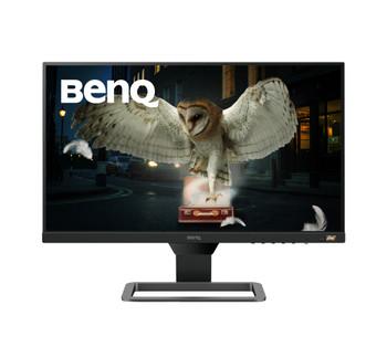 """BenQ EW2480 23.8"""" 1080p Hdri Eye-Care IPS FreeSync Monitor"""