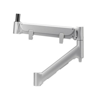 Atdec Heavy Duty Dynamic Arm Silver