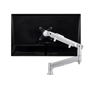 Atdec Dynamic Arm Desk Mount Silver