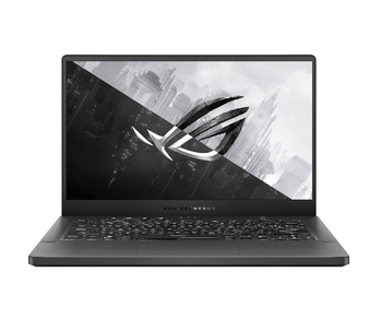 "Asus ROG Zephyrus G14 GA401iu 14"" WQHD IPS Gaming Laptop R7-4800hs, 512GB SSD, 16GB Ram, GTX 1660ti-6GB, W10P, 2yr, Gray"
