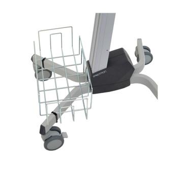 Ergotron NF Cart Wire Frame Basket Accessory
