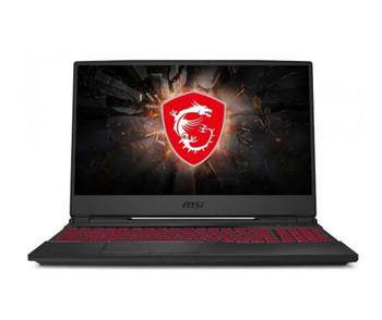 MSI GL65 Leopard I7 8g 512g Gtx1650ti W10 144hz Gaming Laptop