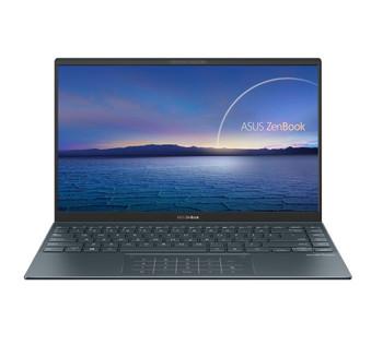 """Asus ZenBook 14 UX425EA I5-1135g7, 14"""" Fhd, 512gb Ssd, 8gb Ram, Intel Hd, Sleeve, W10p, 1yr, Grey"""