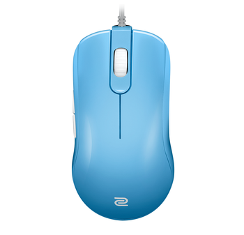 BenQ Zowie FK1-B Large ESports Gaming Mouse - Divina Blue