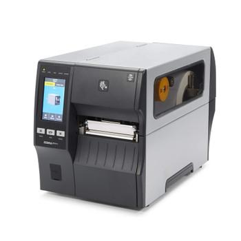 "Zebra TT Printer ZT411 4"" 203 Dpi Uk/au/jp/eu"