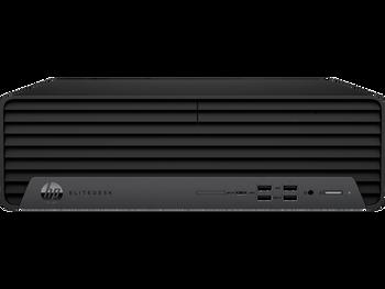 HP Elitedesk 800 G6 Small Form Factor PC i7-10700 8GB 512GB SSD