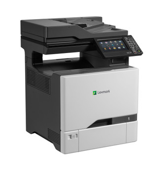 Lexmark CX725dhe 47ppm A4 Colour Multifunction Laser Printer