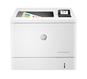 HP Color LaserJet Enterprise M554dn 33ppm A4 Colour Laser Printer