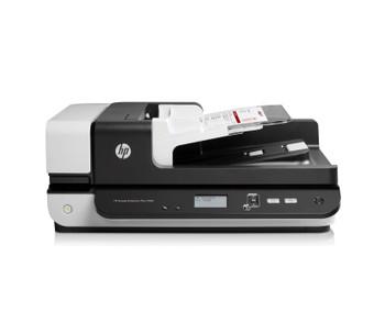 HP ScanJet Enterprise Flow 7500 S2 Flatbed Scanner (L2725B) **SALE**