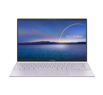 "Asus ZenBook 14 UM425IA 14"" Notebook PC R5-4500u, 14"" Fhd, 512gb Ssd, 8gb Ram, Numpad, W10p, 1yr, Mist"