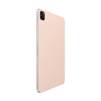 Apple Smart Folio for iPad Pro 11-inch (2nd Generation) - Pink Sand